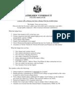 Alternative Budget 061611