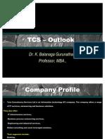 Performances of TCS 24-09-10