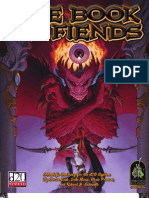 The Book of Fiends - IA
