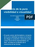 teoradelapuravisibilidadylosmodelosformalistas-100311210252-phpapp01