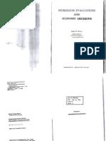 McCray_ a. W. - Petroleum Evaluation and Economic Decision