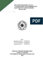 Pembuatan Aplikasi Pegawai Berprestasi Berbasis Web Di Pt. Semen Gresik_doc