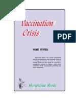 Vaccination Crisis