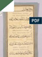 Mevlana Muzesi Abdulbaki Golpinarli Kutuphanesi Levhalar Katalogu