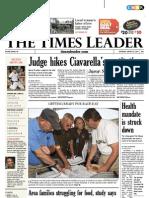 Times Leader 08-13-2011