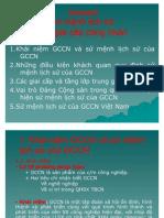 Su Menh Lic Su Gc Cn
