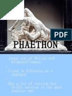 Plaeton