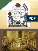 La Rivoluzione Francese Tra Il 1789 e Il 1799