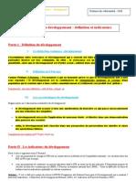fiches 3 à 5 chapitre introductif 2011-2012