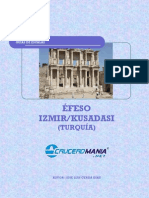 Guia Cruceromania de Efeso, Kusadasi e Izmir (Turquia)
