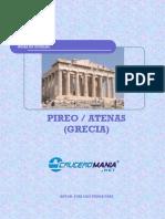Guia Cruceromania de Atenas (Grecia)