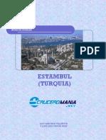 Guia Cruceromania de Estambul (Turquia)