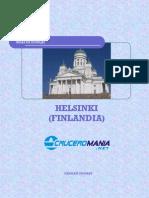 Guia Cruceromania de Helsinki (Finlandia)
