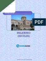 Guia Cruceromania de Palermo (Sicilia)