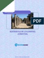 Guia Cruceromania de Katakolon (Grecia)