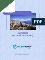 Guia Cruceromania de Nápoles (Italia)