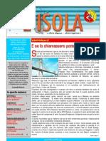 L'ISOLA n 4 - 2007