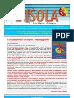L'ISOLA n 6 - 2008