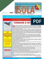 L'ISOLA n 10 - 2008