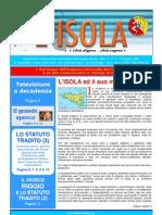 L'ISOLA n 11- 2008