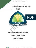 AFP Pracrice Book Part 2 Case Studies 1