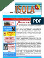 L'ISOLA n 13 - 2008