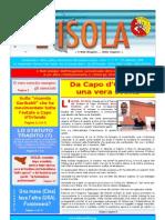 L'ISOLA n 15 - 2008