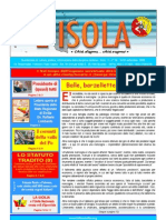 L'ISOLA n 16 - 2008