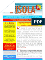 L'ISOLA n 18 - 2008
