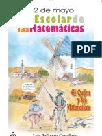 El Quijote y Las as