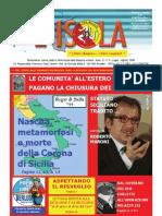 L'ISOLA n 4 - 2009