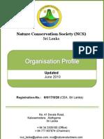 NCS Profile June10