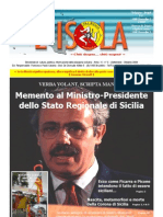 L'ISOLA n 5 - 2009
