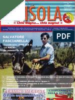 L'ISOLA n 1 - 2010