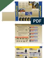 Catalogo Pneus Fora Estrada