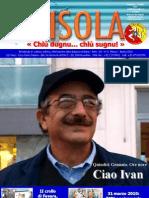 L'ISOLA n 2 - 2010