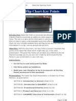 Key Points Sales Kit