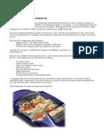 Dynaudio Passa 3C Build