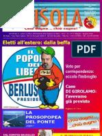 L'ISOLA n 3 - 2010