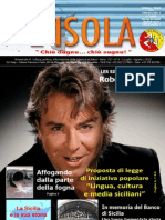 L'ISOLA n 4 - 2010