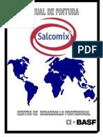 Manual Salcomix Español