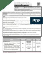 Plan y Programa de Eval Mate IV 1p 2011-2012