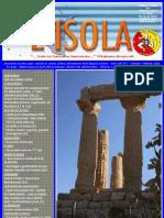 L'ISOLA n 1-2011