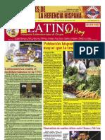 El Latino de Hoy 9-24-2008