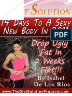14 Days to a Sexy Body