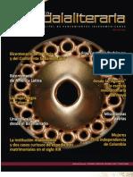 Mandala Bicentenario. Revista temática No.1 dedicada al Bicentenario de América