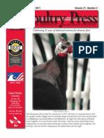 Poultry Press Magazine [Summer 2011]