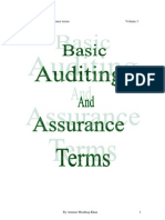 dictionary of audit terms for pdf