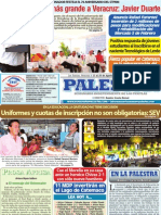 Palestra 13-AGST-2011