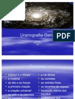Uranografia Geral